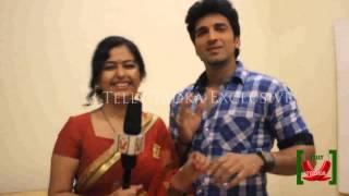 getlinkyoutube.com-Avika Gor & Manish Raisinghani speak to Telly Tadka