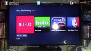 getlinkyoutube.com-Amazon Fire TV - Pros & Cons (Worth it or Waste?) | H2TechVideos