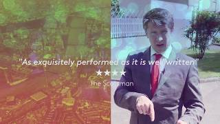 Jonathan Pie: BACK TO THE STUDIO (Live Download) width=