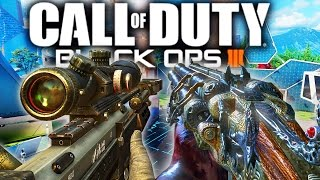 getlinkyoutube.com-1V1 WITH BLACK OPS 2 WEAPONS IN BO3 MULTIPLAYER!!