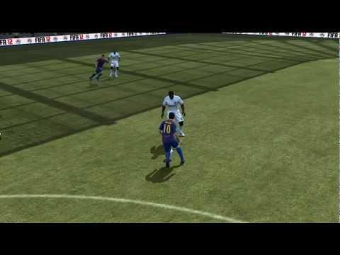 FIFA 12 - Dribbling Tutorial  *Precision/Slow/Skilled/Contextual Dribbling*
