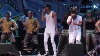 getlinkyoutube.com-Diamond Platnumz's Hot Concert in Kigali,Rwanda