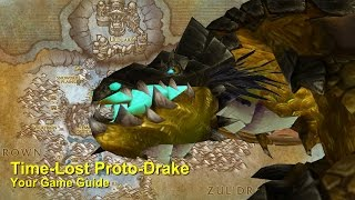 getlinkyoutube.com-6.1.2 Time-Lost Proto-Drake Technique Guide WoW