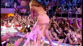 getlinkyoutube.com-Beyoncé Déjà Vu à la Star Ac