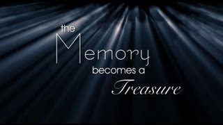 Memory Magic DVD Slideshows - Memorial Presentation Sample