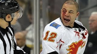 Top 5 Greatest Fights of All Time | NHL