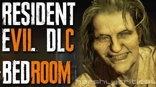 Resident Evil 7 DLC - BEDROOM - Escape the Room - Banned Footage