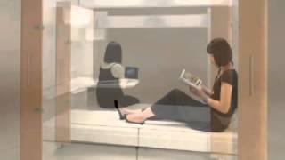 getlinkyoutube.com-Кухня трансформер японской компании Atelier OPA-МЕБЕЛЬ-ТРАНСФОРМЕР.РФ