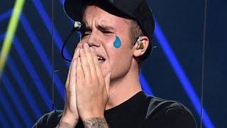"getlinkyoutube.com-10 Times Justin Bieber Said ""Sorry"" In 2015"