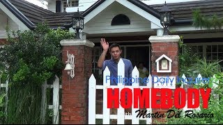getlinkyoutube.com-Homebody with Martin Del Rosario