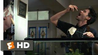A Fish Called Wanda (9/11) Movie CLIP - Fish and Chips (1988) HD