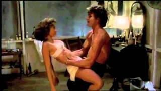 getlinkyoutube.com-Fool For Love - Jennifer Grey and Patrick Swayze