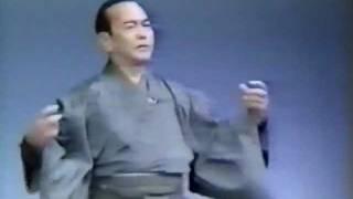 getlinkyoutube.com-Koichi Tohei : Strength vs Ki - Aikido