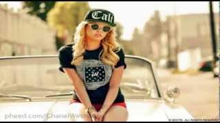 getlinkyoutube.com-Chanel West Coast - Alcoholic (Lyrics)