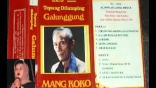 getlinkyoutube.com-Tepung Dilamping Galunggung & Kacapi Tengah Peuting - Ida Rosida (Akoer Lah).flv