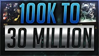 getlinkyoutube.com-HOW I TURNED 100K INTO 30 MIL WITHOUT SNIPING!! 1 MIL A DAY! 2K SUB SPECIAL!! | Madden Mobile 17