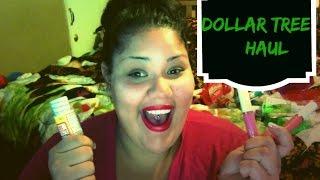 getlinkyoutube.com-Dollar Tree haul 2015