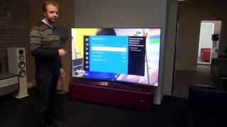 getlinkyoutube.com-Samsung UE78JS9590: Unboxing und erste Eindrücke