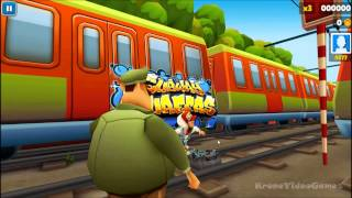 getlinkyoutube.com-Subway Surfers Gameplay PC HD