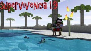 getlinkyoutube.com-SUPERVIVENCIA EN LA 1.9 /CAPITULO 12/EXPLORANDO LA STRONGHOLD