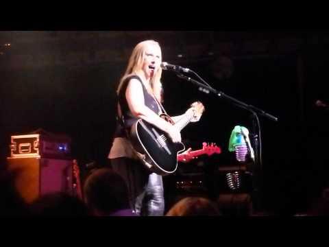 Melissa Etheridge, Like The Way I Do - Sydney,  12 July 2012