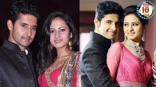 Real Life Partners Of Popular Tv Actresses part 2