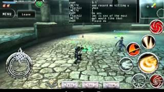 getlinkyoutube.com-[RPG AVABEL ONLINE]  PvP: Zero_X (blader) vs loRD (gladiator)