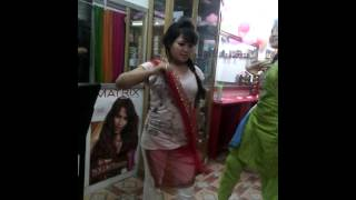 getlinkyoutube.com-Hot dance গরম নাচ
