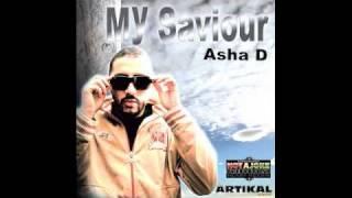 Asha d - My saviour