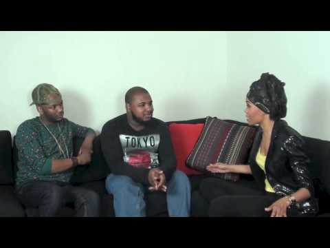 Michelle Williams Talks Fela, Destiny's Child, New Album & More With The Skorpion Show