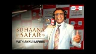 Suhaana Safar with Annu Kapoor Show 137 : 30 December Full Show