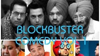 getlinkyoutube.com-Punjabi Comedy Vol-1 || Jaswinder Bhalla || Binnu Dhillon || Gurpreet Ghuggi || Punjabi Funny Scenes