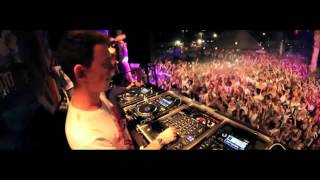 Hardwell - Everybody Is In The Place (video edit)