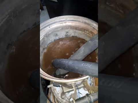 Вот как промыть печку лимонной кислотой на Ховере Н2