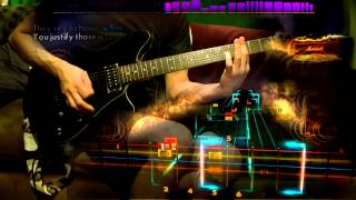 "getlinkyoutube.com-Rocksmith 2014 - DLC - Guitar - Rage Against The Machine ""Killing in the Name"""