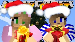 getlinkyoutube.com-Minecraft Crazy Craft 3.0 : CHRISTMAS PRESENTS #38