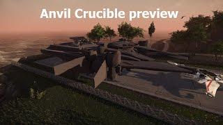 getlinkyoutube.com-Star Citizen Anvil Crucible preview