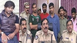 getlinkyoutube.com-Murderers of Mohammed Awais of battery line, bazarghat arrested by Langer House police