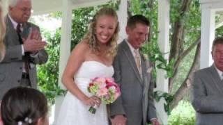 getlinkyoutube.com-Always - Father Daughter Wedding Dance