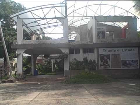 Hacienda Napoles - Casa de Pablo Escobar