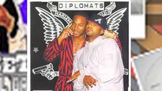 Cam'ron - U Wasn't There