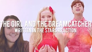 getlinkyoutube.com-The Girl and the Dreamcatcher Written in  the Stars | Heidi Reacts #2