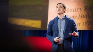 Architecture that's built to heal | Michael Murphy