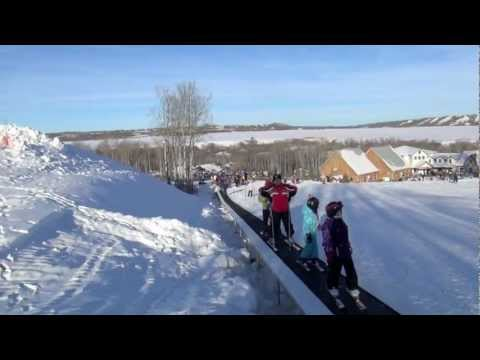 Travel Manitoba - Tourism Information, Accommodations & Attractions in Manitoba Canada