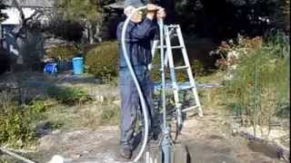 getlinkyoutube.com-風圧式井戸掘り