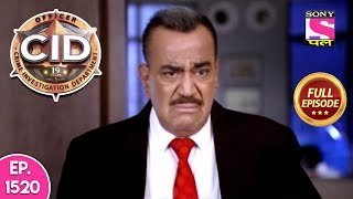 CID   Full Episode 1520   13th June, 2019