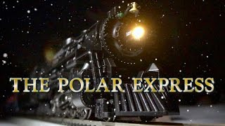 Lionel HO Polar Express Unboxing