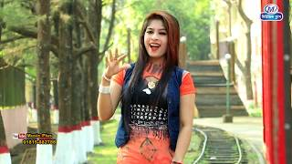 আই লাভ ইউ ও সুন্দরী I Love You O Sondori সুপারহিট আঞ্চলিক গান   পারভেজ ও সালমা । Music Plus