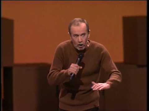 George Carlin Talks About