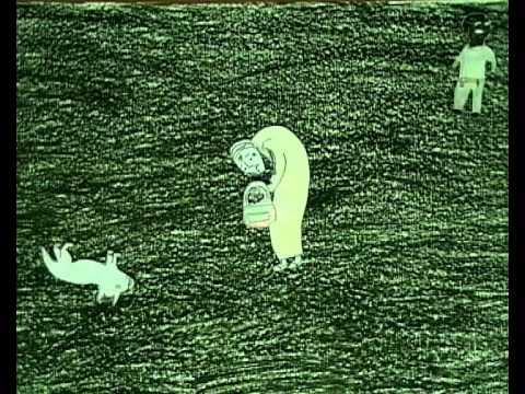 Trajectum College animatiefilm 'Tasjesdief'